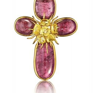 dogwood-pendant-brooch_pink-tourmaline-yellow-sapphire_lrg_16_small