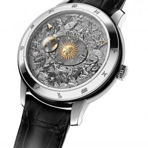 Métiers d'Art Copernicus celestial spheres