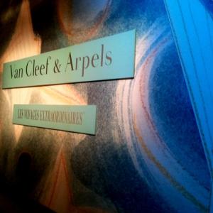 VCA exhibition @ Art Dubai