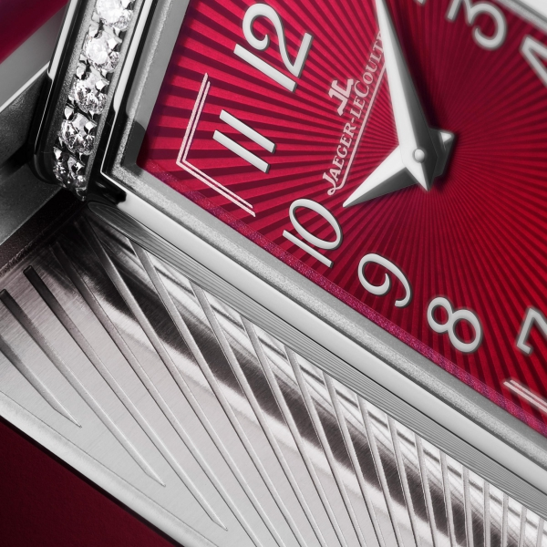 Jaeger-LeCoultre Reverso One Red-Wine