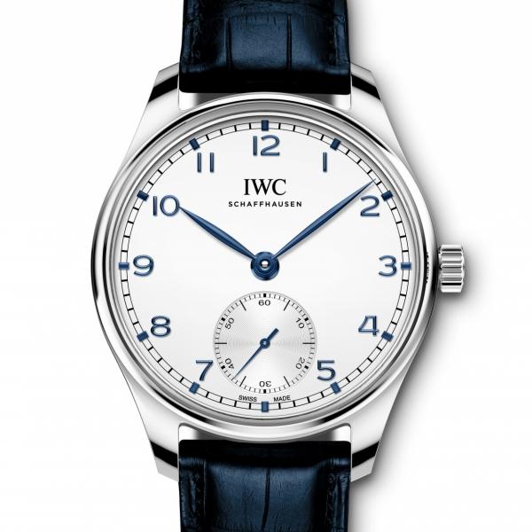 IWC Portugieser Automatic 40