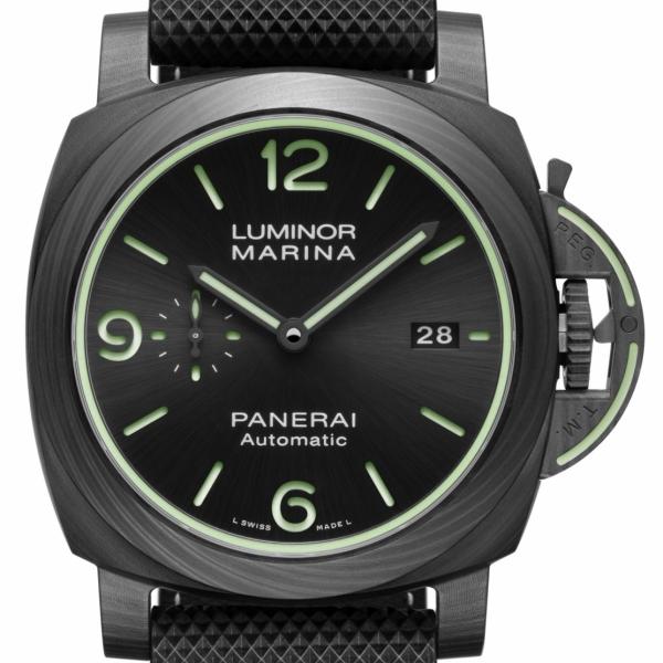 Officine Panerai Luminor Marina Carbotech™ 44 mm (PAM1118)