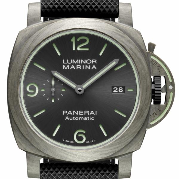 Officine Panerai Luminor Marina Fibratech™ 44 mm  (PAM01119)