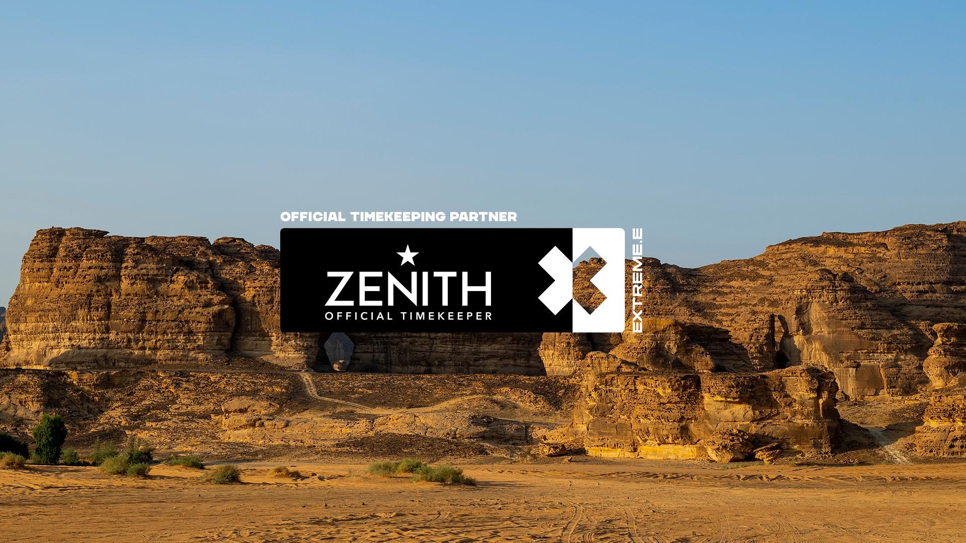 Zenith x Extreme E