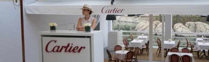 ARTelier Cartier