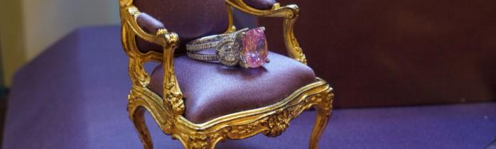 Rococo of Fabergé
