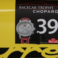 Joyride with Chopard
