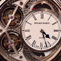 Speake-Marin at Baselworld