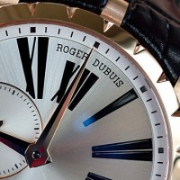 20 years of Roger Dubuis