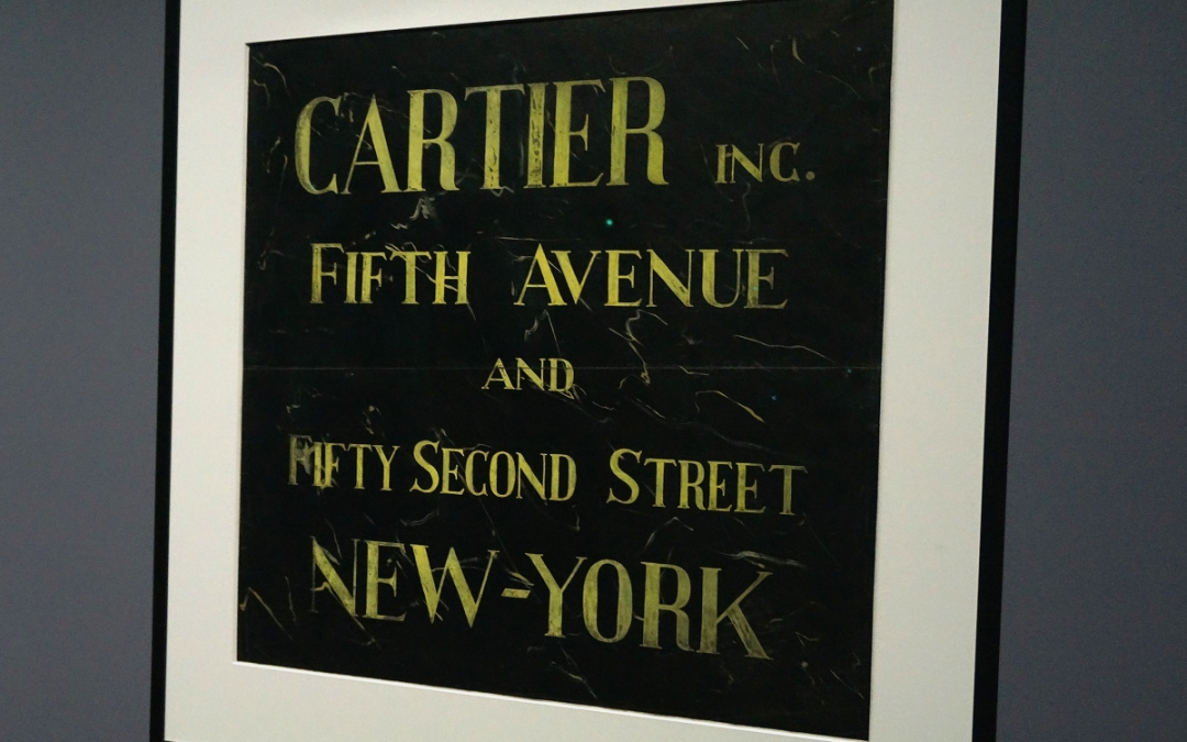 Cartier Fifth Avenue Mansion reopening