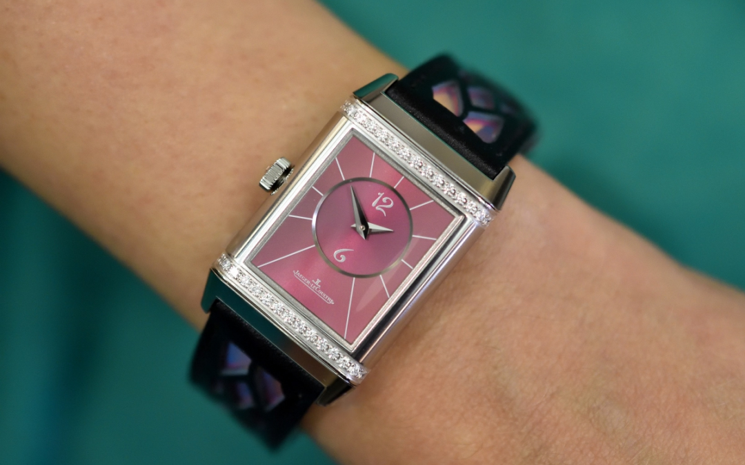 Reverso by Louboutin in Vienna