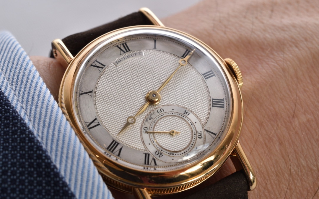 Phillips Geneva Watch Auction: Four – beyond the highlights