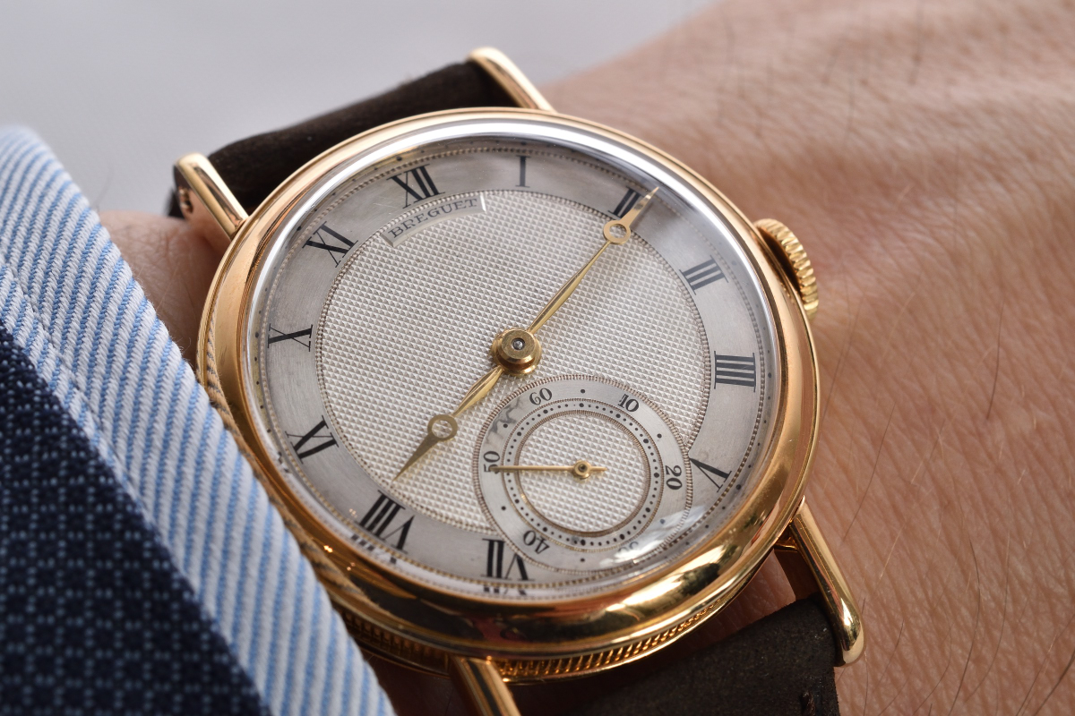 Phillips Geneva Watch Auction: Four - beyond the ...