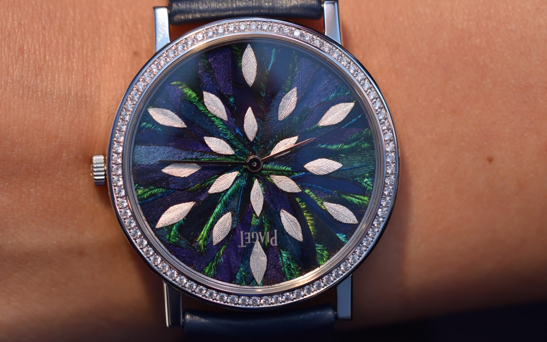 60th anniversary of Piaget Altiplano