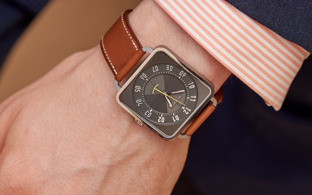 Hermès at SIHH 2018