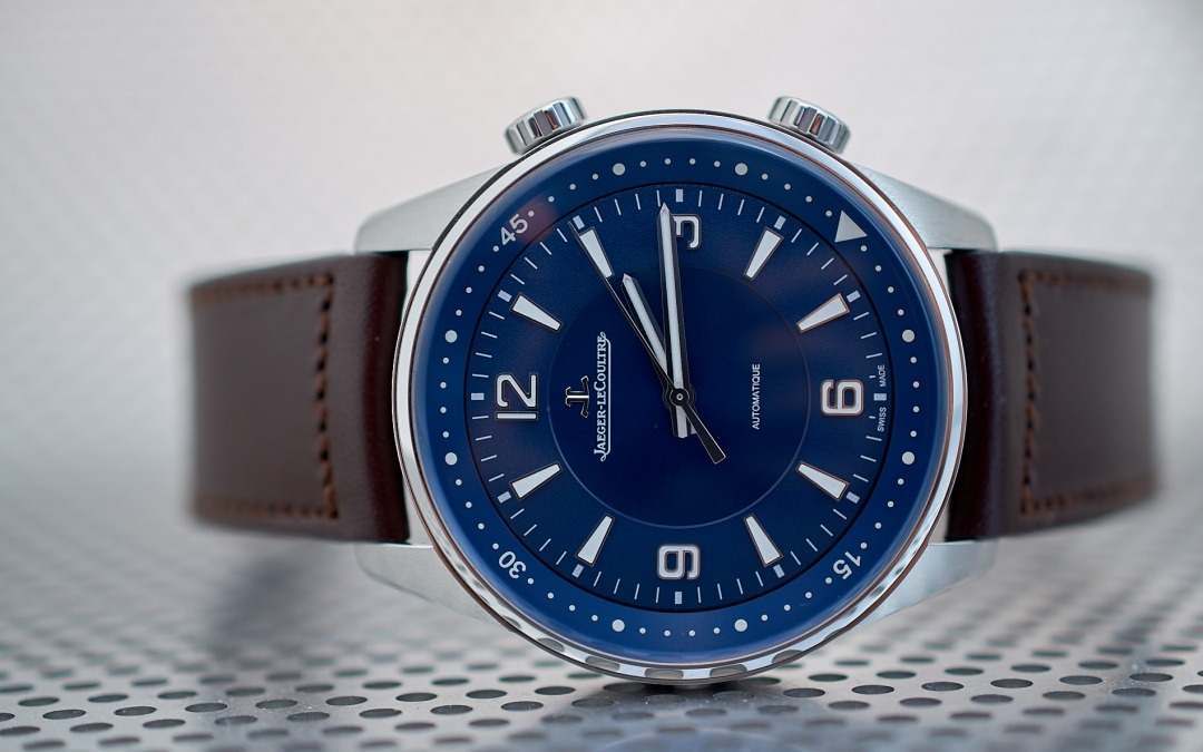 Jaeger-LeCoultre Polaris collection