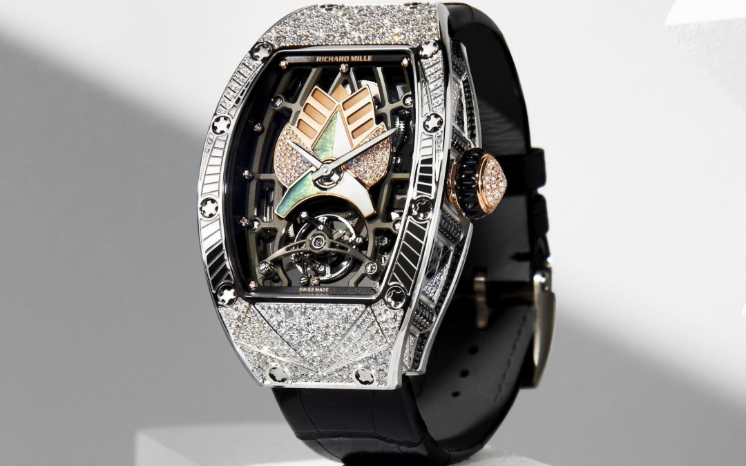 Richard Mille RM 71-01 Automatic Tourbillon Talisman