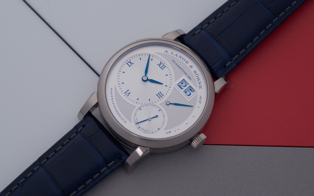 A. Lange & Söhne 2019 anniversary editions