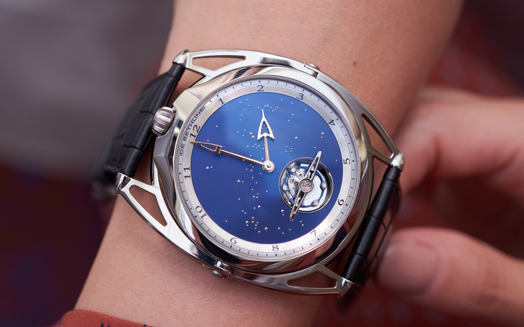 De Bethune - Geneva Watch Days