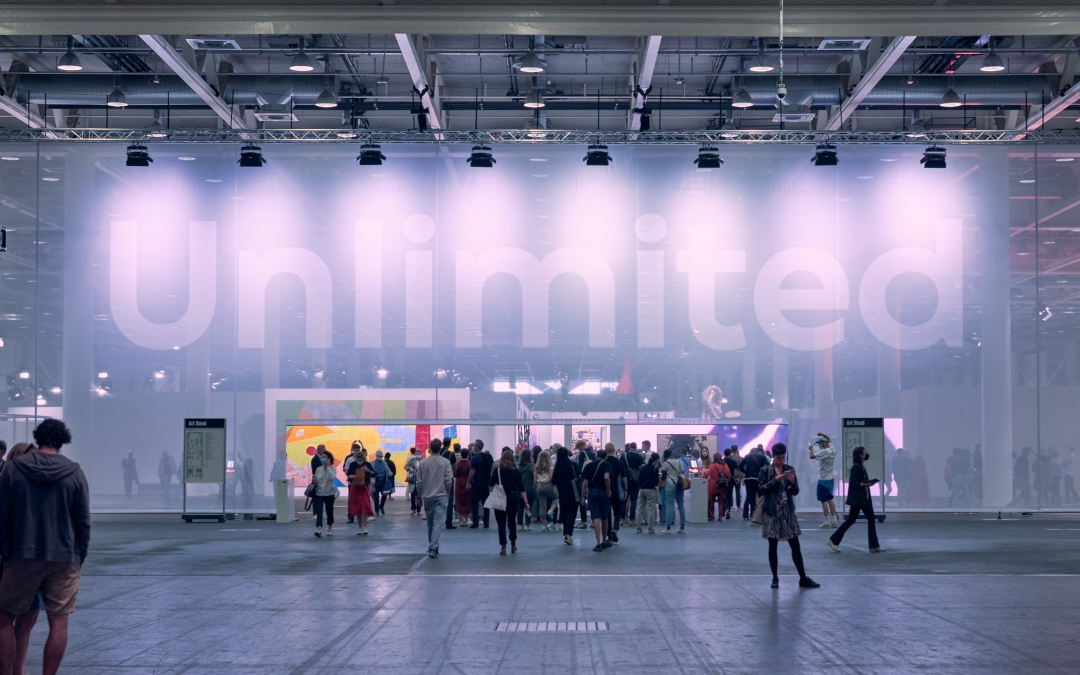 Brands and art at Art Basel 2021